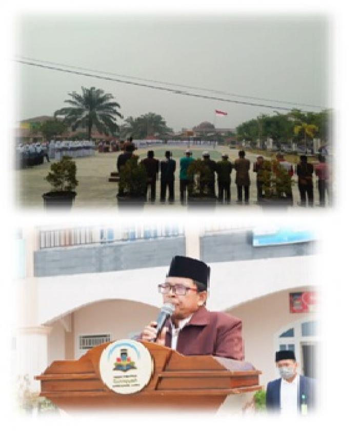 Seleksi Pospeda Tingkat Kabupaten Bungo Sukses Dilaksanakan
